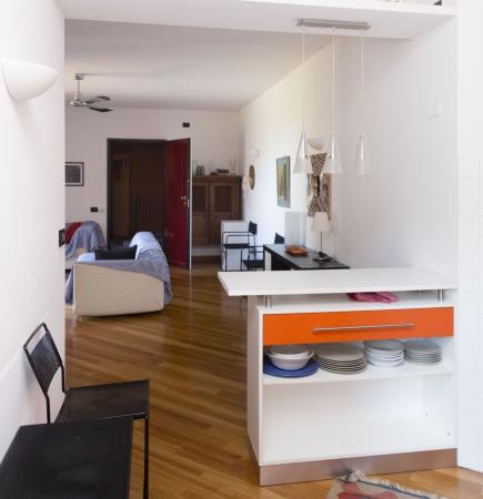 Appartamento Buca 9