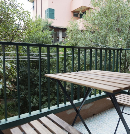 Apartment Mela Verde