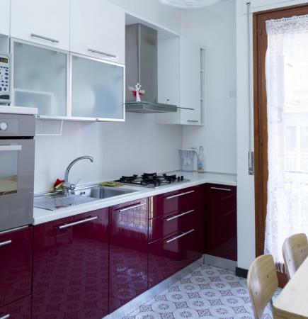 Apartment Trento